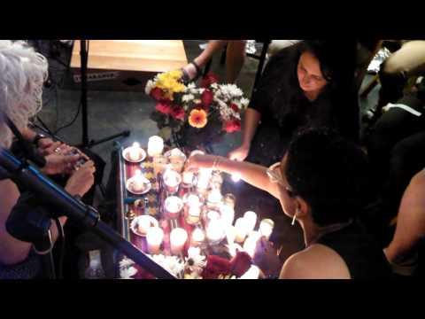 La Sala Seattle - A Latina/o/x Artist's Network