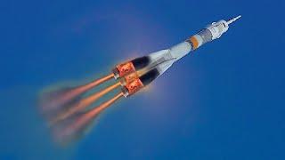 Ракета, которую мы построим после карантина!
