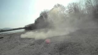 Hell on Earth - Trailer 2011 [Yamaha Dt 125 - KTM EXE 125]