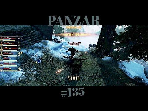 видео: panzar- инквизитор на врыве. #135