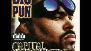 Big Pun - The Dream Shatterer (W/ Lyrics)