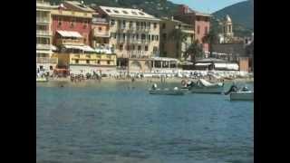 Spiaggia Liguria & Sestri Levante