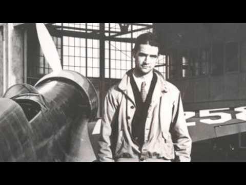 The Aviator Theme - Howard Hughes