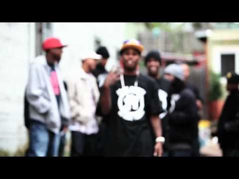 Snitches (Mini Movie) with Chip$ Black