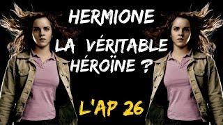 Hermione Granger Dans Harry Potter - L'analyse De Personnage #26