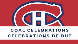 Chambre Bell: Célébration des Buts / Goal Celebrations