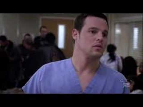 Patrick Watson The Great Escape on Greys Anatomy