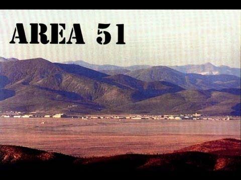 Documental del Área 51   History Channel