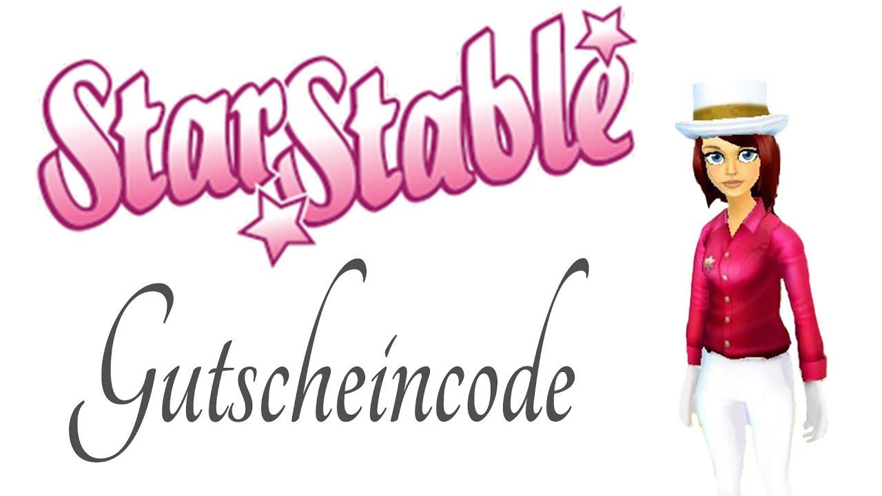 star stable online gutscheincode youtube. Black Bedroom Furniture Sets. Home Design Ideas