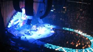 Rolling Stones - Respectable with Keith Urban - Los Angeles Staples Center 2013
