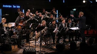 Dutch Concert Big Band - All The Things You Are