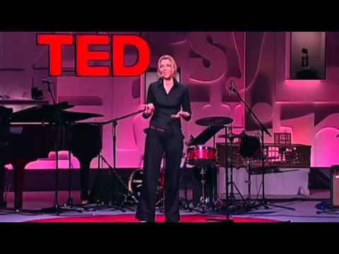 Elif Şafak TED conference (Türkçe Altyazı)