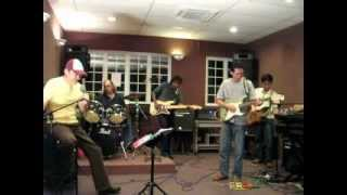 you changed my way of living - sloopyblues band