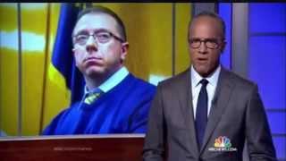 NBC Nightly News on Johnny