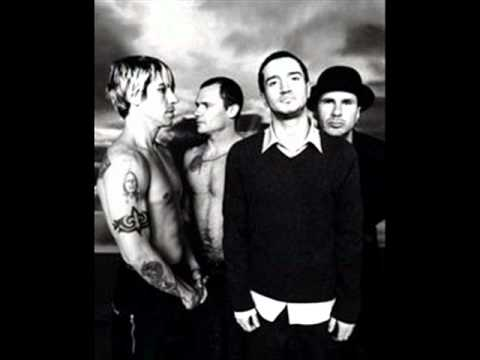 Red Hot Chili Peppers  How Long (w/lyrics below)