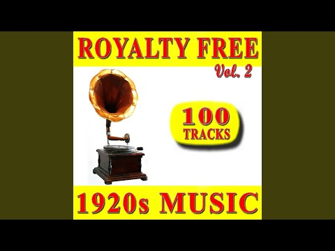 Royalty Free 1920s Music 011