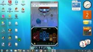 [Tuto] Utiliser l'Action Replay avec l'émulateur DeSmuMe