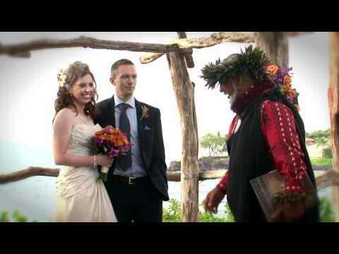 Maui Wedding Minister Laki Kaahumanu