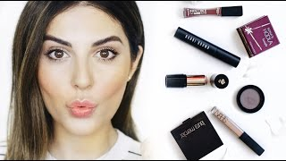 7 Must Haves For Your Makeup Bag   Makeup For Beginners