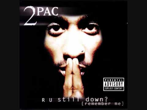 2pac  Only Fear Of Death Unreleased Version HQ