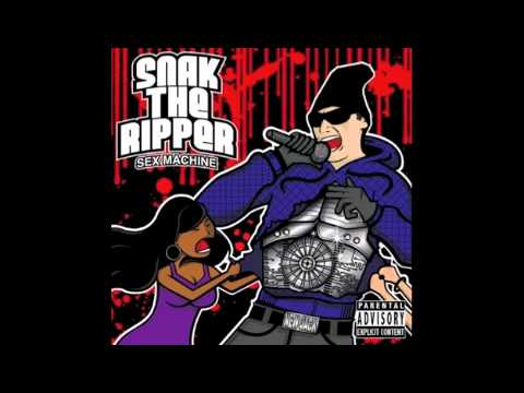 Locally Famous - Snak The Ripper [High Quality]