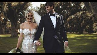Rustic Southern Destination Wedding | Ashley + Phil, Ford Plantation Wedding