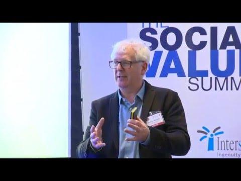 Measurement Masterclass 2 - Social Value Summit 2016