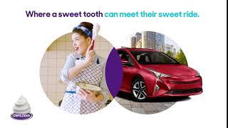 We Met on Cars.com: Sweet Tooth