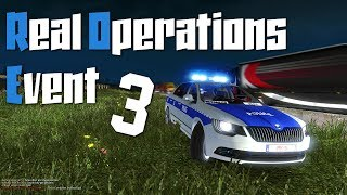 Euro Truck Simulator 2 Multiplayer Real Operations Event 3 | Toast 🚚