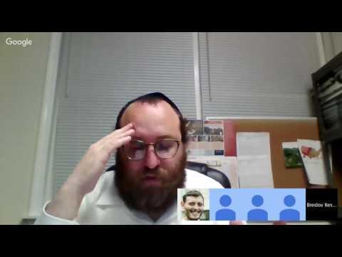Likutey Moharan 76 with Yossi Katz