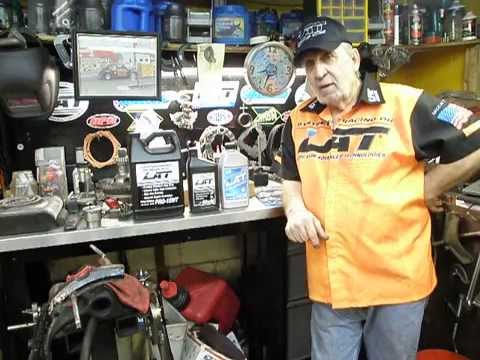Geno talk about lat motor oil he feel it is best on the for What is the best motor oil on the market