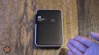 Western Digital (WD) My Passport Wireless Review