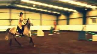 LAURA ROSE SHOW JUMPING April 25, 2012 11:26 Thumbnail