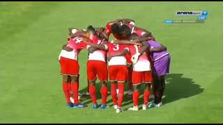 FT: KENYA 3-0 ETHIOPIA, GOALS AND HIGHLIGHTS, 14/10/18