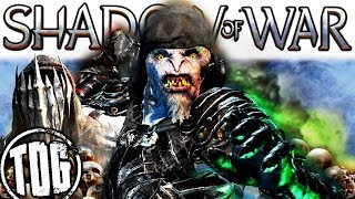 ZOG THE ETERNAL NEMESIS | Middle Earth: Shadow of War