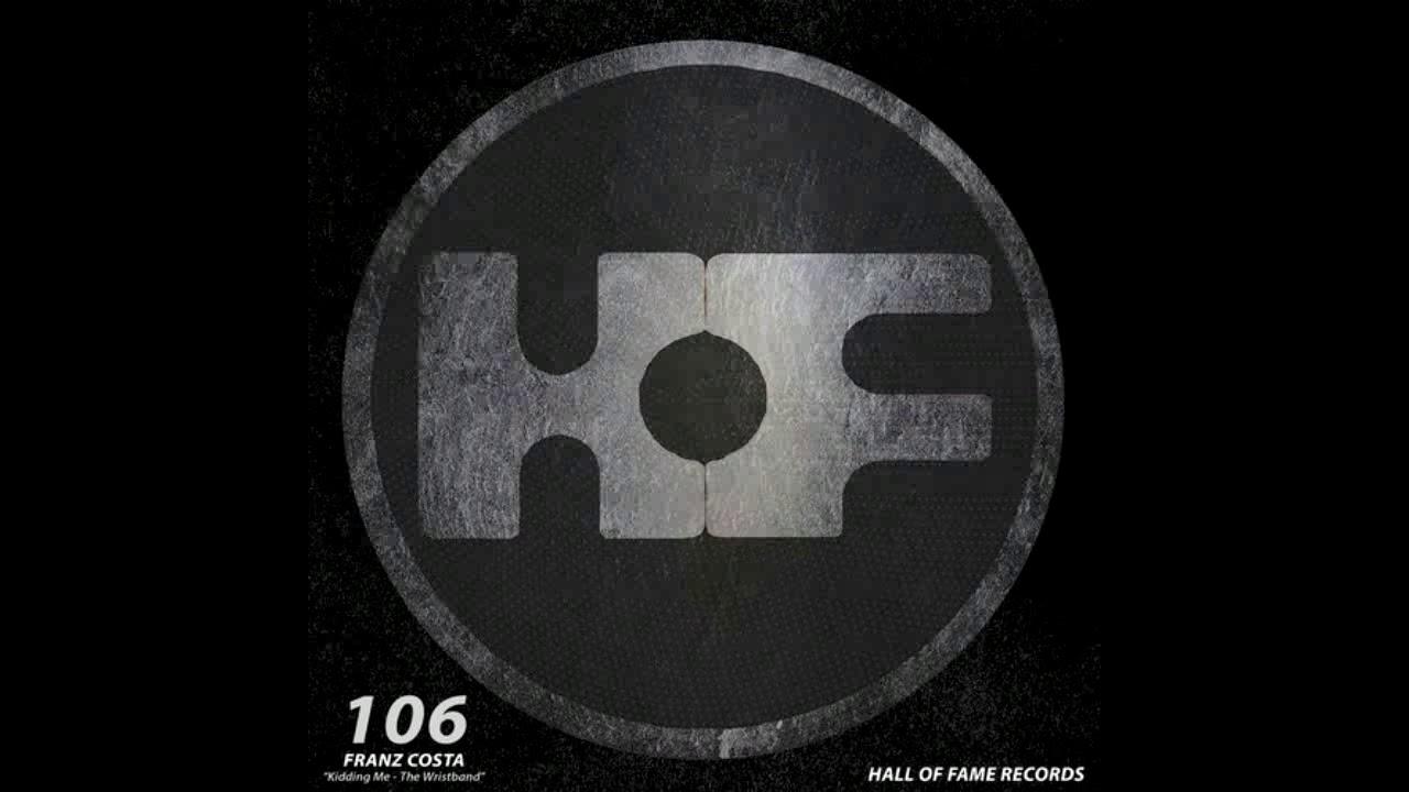 Download Franz Costa - Kidding Me (Original Mix) [HOF Records]