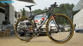 Tour de France Bikes - The new Giant TCR