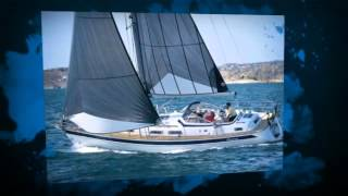 Used Cruiser Sail Boats for Sale in USA at Usedboatshub.com