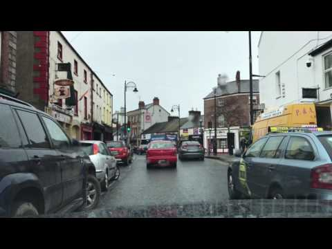 Ireland Travelogues 11: A Driving Tour of Dundalk