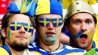 Шведы писают в центре Киева Беркут наблюдает