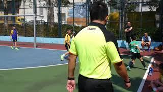 Publication Date: 2018-05-01 | Video Title: 第五屆共融復活盃2018 U10-  EDSA vs 聖安當