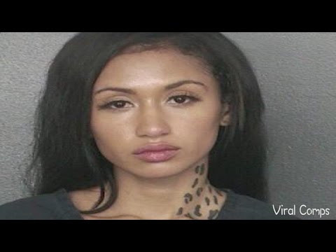 Sexiest Female Mugshots Youtube