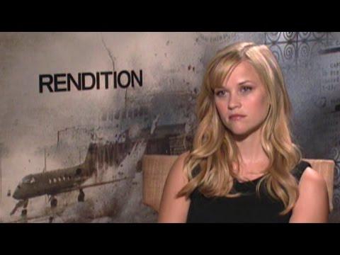 'Rendition' Interview