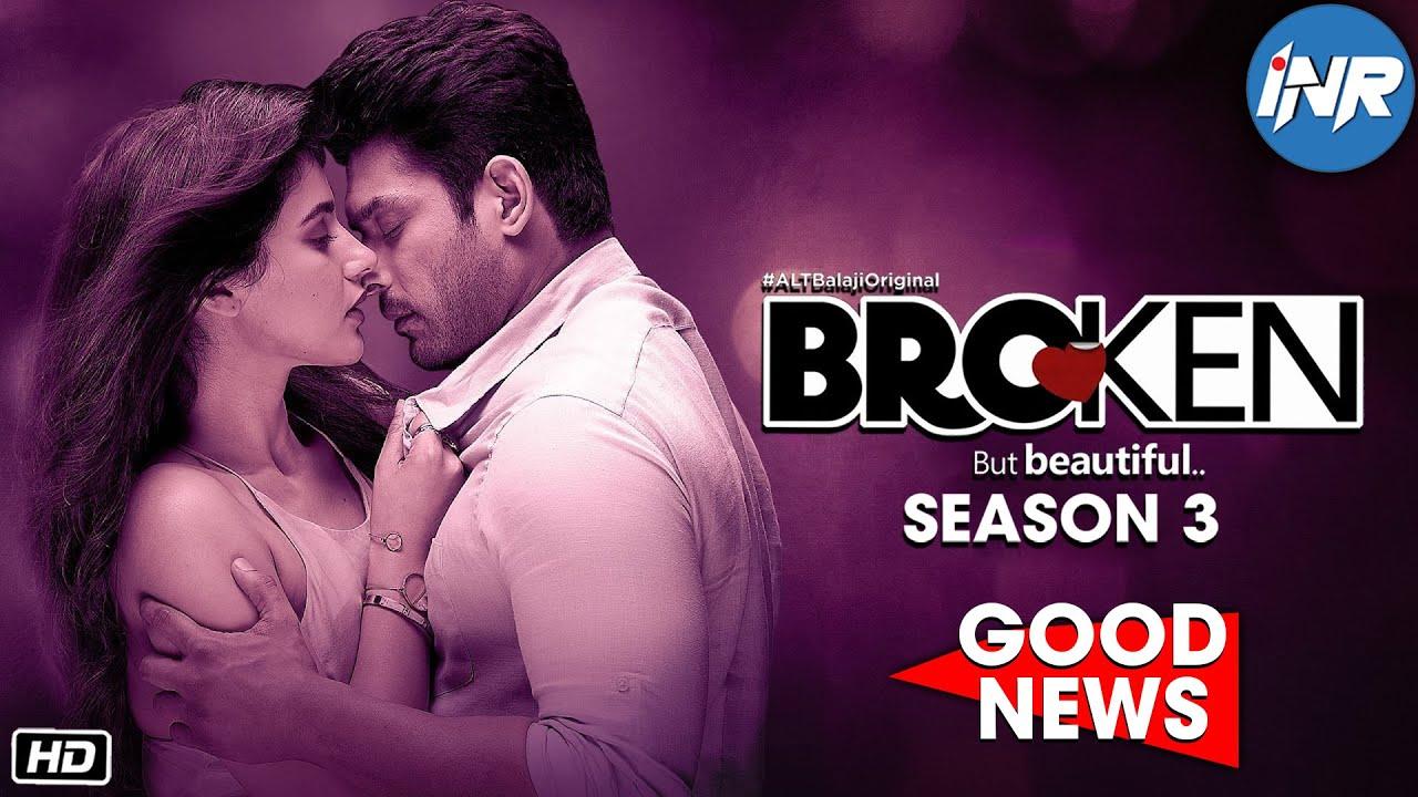 Download Broken But Beautiful 3 GOOD NEWS   Sidharth Shukla, Sonia Rathee   ALTBalaji   #EktaKapoor