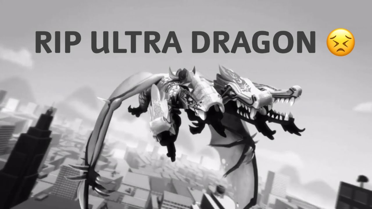 Ninjago The Ultra Dragon Is Dead Confirmed Youtube