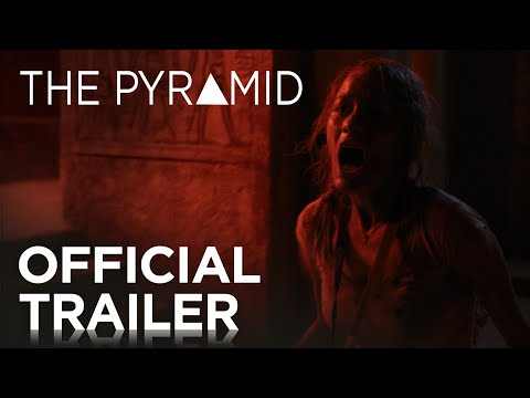 The Pyramid    HD  20th Century FOX