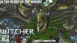 The Witcher 3: Wild Hunt - Let's Play - In The Hearth Of The Woods