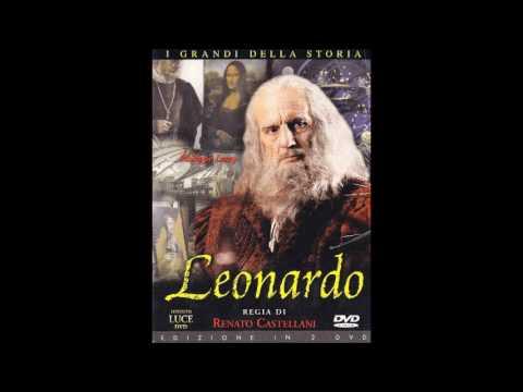 La vita di leonardo da vinci 1972 colonna sonora youtube for La vita di leonardo da vinci