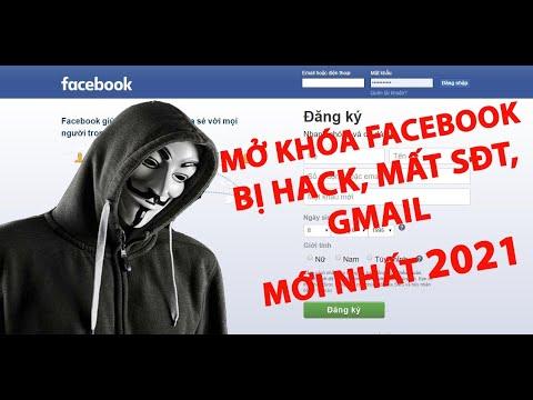 cách lấy lại nick facebook bị hack email và sdt - Cách lấy lại Facebook bị Hack, Bị mất số điện thoại, Gmail mới nhất 2021