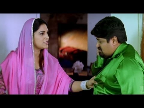Gullu Dada Returns Hyderabadi Movie || Sajid And Akbar Bin Tabar || Comedy Scenes Part 01